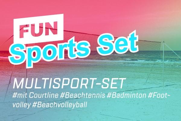 Fun Sports Set
