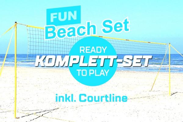 Fun Beach Set