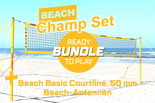 Beach Champ Set - Bundle3
