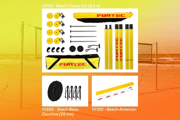 Beach Champ Set - Bundle2