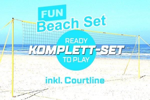 Fun Beach Set