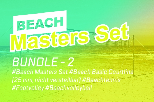 Beach Masters Set - Bundle2