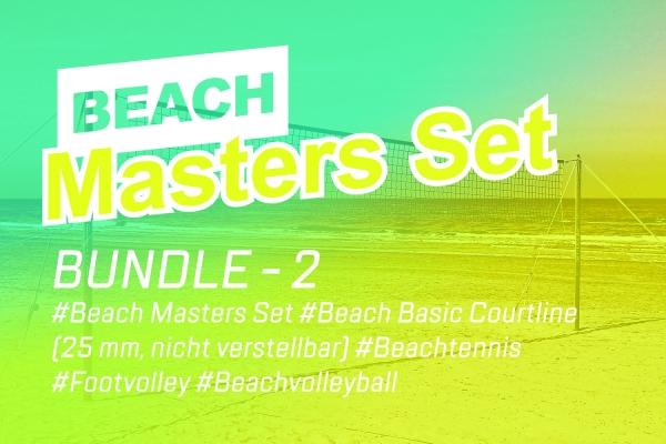 Beach Masters Set - Bundle2