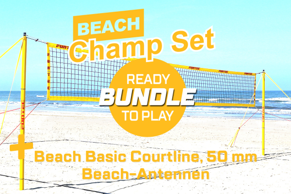 Beach Champ Set - Bundle3