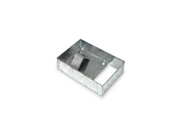 Bodenplatte für Fundamente