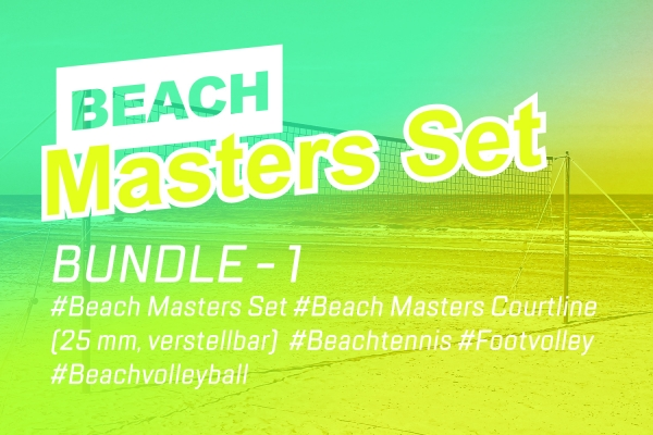 Beach Masters Set - Bundle1